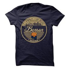 Benson - Arizona is Where Your Story Begins 0904 - #gift ideas #thoughtful gift. LIMITED TIME => https://www.sunfrog.com/States/Benson--Arizona-is-Where-Your-Story-Begins-0904.html?68278