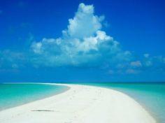 Exuma Cays, Bahamas