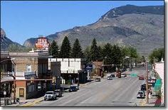 Cody, Wyoming, a great little town with a wonderful museum---and wonderful people.
