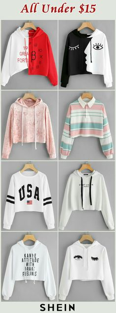Polerones - v - i love the half & half styles so much- Girls Fashion Clothes, Teen Fashion Outfits, Outfits For Teens, Girl Fashion, Cute Girl Outfits, Cute Casual Outfits, Mode Turban, Cooler Look, Mode Streetwear
