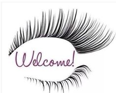 You've been saved from falsies! You're so welcome!  Younique 3D fiber lash+ mascara www.youniqueproducts.com/urfabulashes
