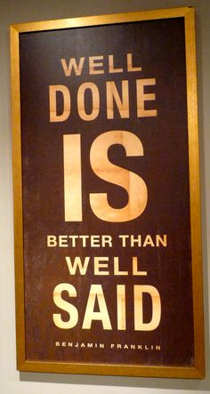 Altho' the merch. is gr8, so is the styling #HPmkt. <3 this quote by Ben Franklin spotted @HFCollections