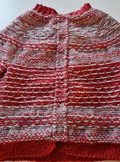 med pinner: Oppklipping av strikka ting Knitting, Fair Isles, Fashion, Hobbies, Moda, Tricot, Fashion Styles, Breien, Stricken