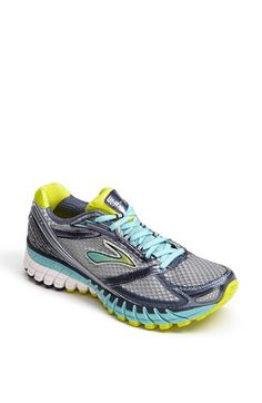 Brooks 'Ghost 6' Running Shoe (Women) available at #Nordstrom