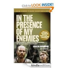 Amazon Kindle FREE: In the Presence of My Enemies [Kindle Edition]