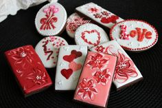 Valentine's day on Cake Central