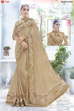 Saree Salwar Lehenga Exporter, and Shopping Store. Sringaar is one of the largest selling Saree, Salwar Kameez and Lehenga Brand all over world. Indian Designer Sarees, Latest Designer Sarees, Indian Sarees, Silk Sarees, Net Saree, Party Wear Sarees Online, Party Sarees, Wedding Sarees, Indian Wedding Wear