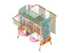 Gallery of Co-working utopic_US Conde de Casal / Izaskun Chinchilla Architects - 19