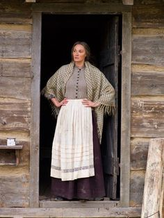 'Hatfields & McCoys': It takes a lot of work to look that grungy