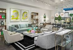 make yourself a home (at our pop-up shop!)[[MORE]]her rooms are mix-and-match affairs of hand-curated pieces from travels near and far. behind every door, color and humor abound—as do fresh flowers,...