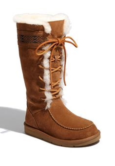 I know I know, UGGS... Gross, etc. But still, WANT. Thanks!