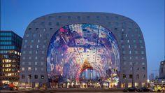 La top 5 dei migliori edifici presentati nel 2014: tra Parigi e Sydney l'architettura che fa la differenza