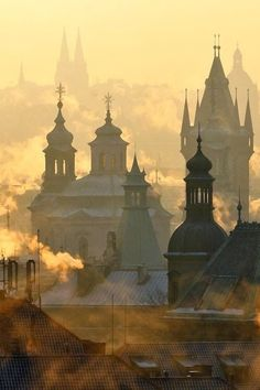 "lovely-ref: ""Prague Cityscape Ref. """