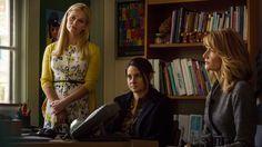 Big Little Lies Season 1 Recap: 1.2: Serious Mothering   Gossip & Gab