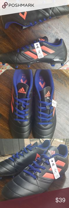 pretty nice b5823 cf1a6  NEW  Adidas ACE 17.4 FG W Soccer Cleats Women s  Brand New and Never