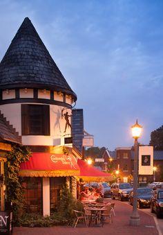 Best Dinner Restaurants in Birmingham | Southern Living