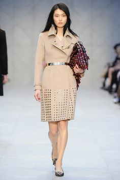 Burberry fall-winter2013/14