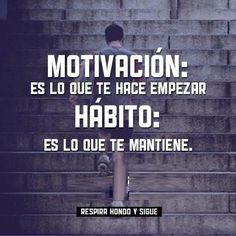 Fitnsess tips, advice and inspiration to push you closer to your fitness goals. Whether it is weight loss or toning, you will find plenty of inspiration here. Motivacional Quotes, Life Quotes, A Course In Miracles, Sport Motivation, Business Motivation, More Than Words, Spanish Quotes, English Quotes, Gym Time