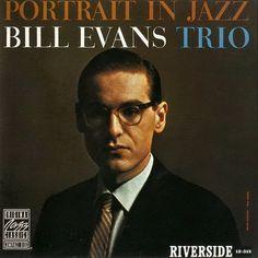 portrait in jazz bill evans trio