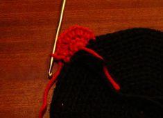 Touhumaa - Harrastelijan ihmemaa! Marimekko, Heart, Crochet, Crochet Hooks, Crocheting, Chrochet