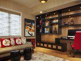 Huxford Bayside - asian - bedroom - san diego - by James Patrick Walters