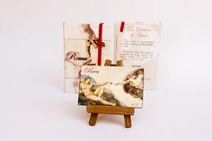 2. WoodBox Creazioni www.souvenirdautore.com