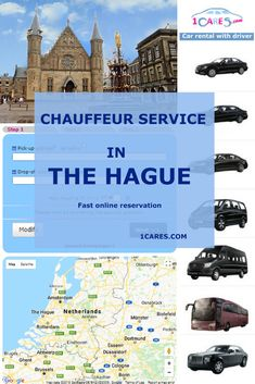 Chauffeur service in the Hague for your business trips or sightseeing tours. Rent a car with driver in the Hague at very competitive price. Fast online booking. #Haguechauffeurservice,#rentcarwithdriverHague,#tripHaguewithcomfort,#carhireHague,#limoHague,#privatetransfer,#airporttransfer,#Haag,#traveltips