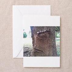 Kukui nut tree Greeting Cards> Nonowear