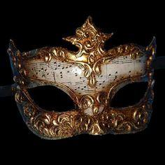 ~Venetian Mask~