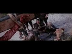 """A montage of clips from """"The Passion Of The Christ"""" set to the song """"In Christ Alone"""" by The Newsboys. Amor Youtube, In Christ Alone, Inspirational Videos, God, Christians, Dios, Allah, The Lord"""