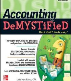 Test bankfor financial accounting accounting test bank pinterest accounting demystified 2nd edition pdf fandeluxe Image collections