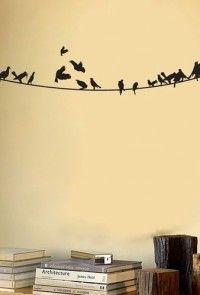 Διακοσμήστε τους τοίχους σας
