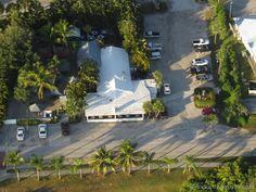 Earl's Hideaway, Sebastian, Florida