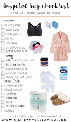 Outstanding baby arrival tips are offered on our site. look-Outstanding baby arrival tips are offered on our site. look at this and you will… Outstanding baby arrival tips are offered on our site. look at this and you will not be sorry you did. Hospital Bag Essentials, Hospital Bag Checklist, Newborn Essentials, Baby Checklist, Csection Hospital Bag, Shower Outfits, Baby Mittens, Going Home Outfit, Preparing For Baby