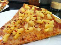 pineapple pizza | Pineapple pizza | Yelp