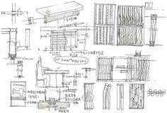 廖偉立建築師 - 葉毓繡美術館 sketches 055 - 廖偉立建築師手繪稿.jpg by eageriseager, via Flickr