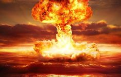 China's Plans To Fight A Nuclear War Against America Would Kill Millions Tribulation Period, Revelation 9, Project Blue Beam, Bomba Nuclear, Almighty Allah, Love Is Comic, Things About Boyfriends, Weapon Of Mass Destruction, Bride Of Christ