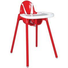 Elegance Baby High Chair