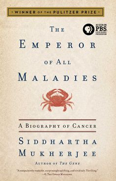 Siddhartha Mukherjee is known as best writer. His book name: The Emperor of All Maladies. He is Physician, researcher, and award-winning science writer.