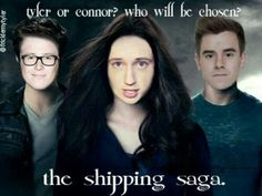 I see what you did there. Troyler VS Tronnor