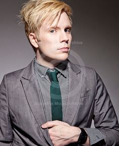 {Patrick Stump} Hi! I'm Patrick, I'm the singer and guitarist of Fall Out Boy. I'm bisexual and dating Pete, whom is the bassist of Fall Out Boy. He can be a dork sometimes but I still love him. (WIP)