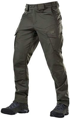 Okay Pantalones De Carga Pantal/ón Tactico Hombre Pantal/óN de Trabajo De Combate Pantalones Militares para Exteriores Acampar Senderismo Caminar