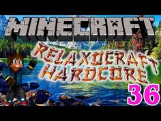 MINECRAFT HARDCORE ITA Relaxocraft 036 - L'armatura per l'END!!! Il Set ...