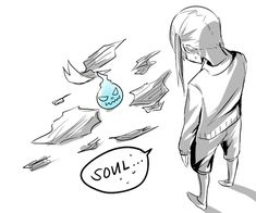 Have some more jelly-souls.