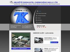 Chemické niklování, chemický nikl a niflor - Seven-K, s.r.o.