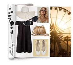 """""""Untitled #29"""" by marcy-marzipan on Polyvore featuring Christian Dior, Nine West and Diane Von Furstenberg"""