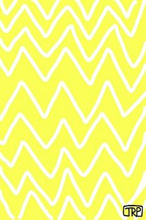 yellowwallpaper by aweseomartist99, via Flickr