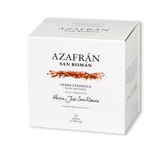 San Roman Saffron (threads)  Azafrán San Román (hebra)