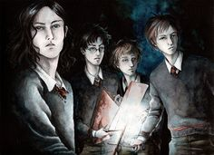 Sirius looks like flat chested and dark hair version of  Hermione :p