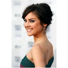 Jessica Stroup Photos - Jessica Stroup Picture Gallery ❤ liked on Polyvore featuring jessica stroup, models, jessica, jessicastroup and people
